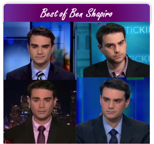 Best of Ben Shapiro