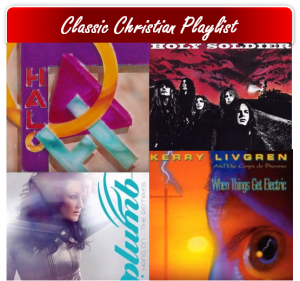 Classic Christian Playlist